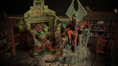 """Episode 3 """"Ulag the Orc Warlord"""""""