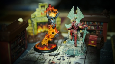 Episode 8: Balur the Fire Mage